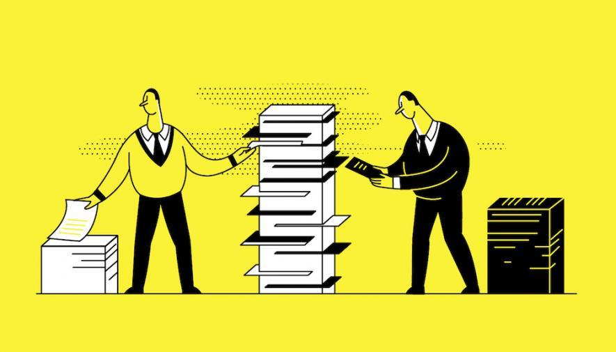 Il metodo SMR: una guida pratica alla implementazione di dati strutturati