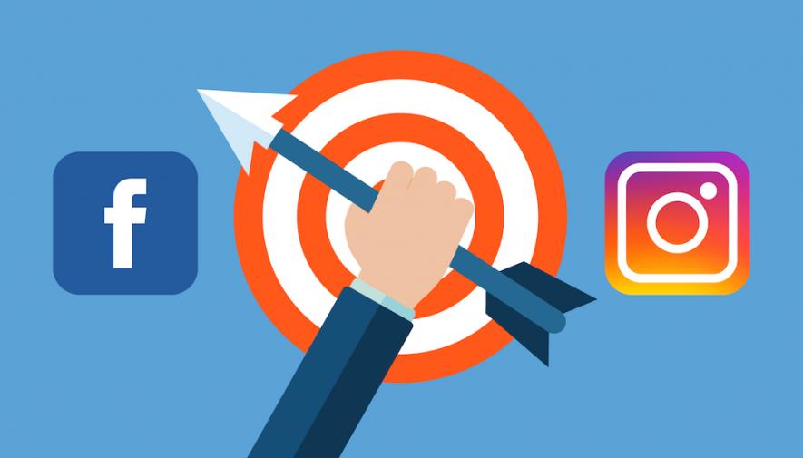 Come creare un'inserzione su Facebook e Instagram