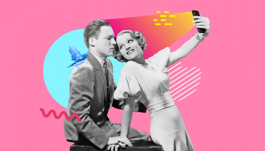 Usuarios de redes sociales: comportamiento de búsqueda y toma de decisiones