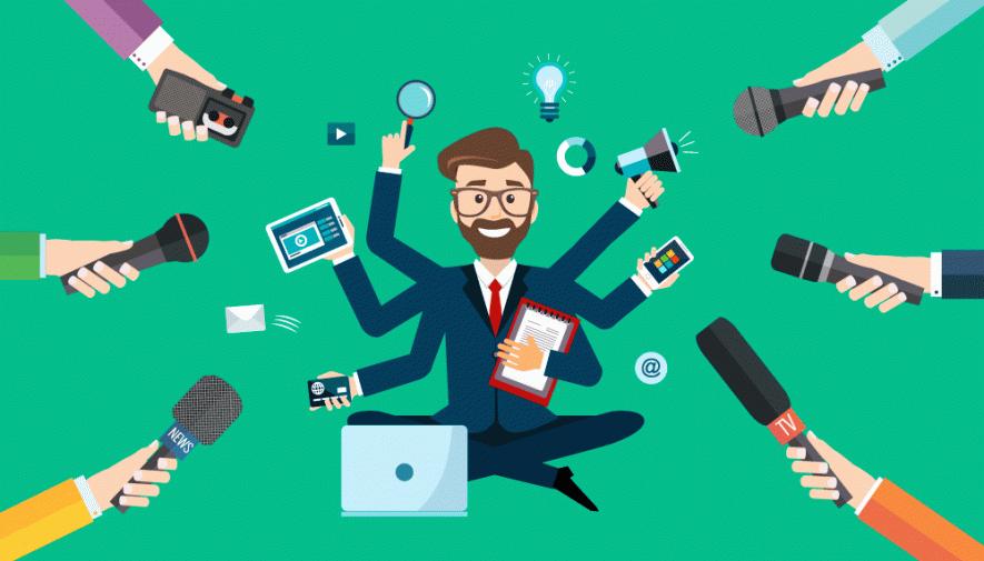 Domanda all'esperto: il web marketing in pillole