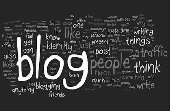 Let Keywords Drive Your Blog's Content Strategy