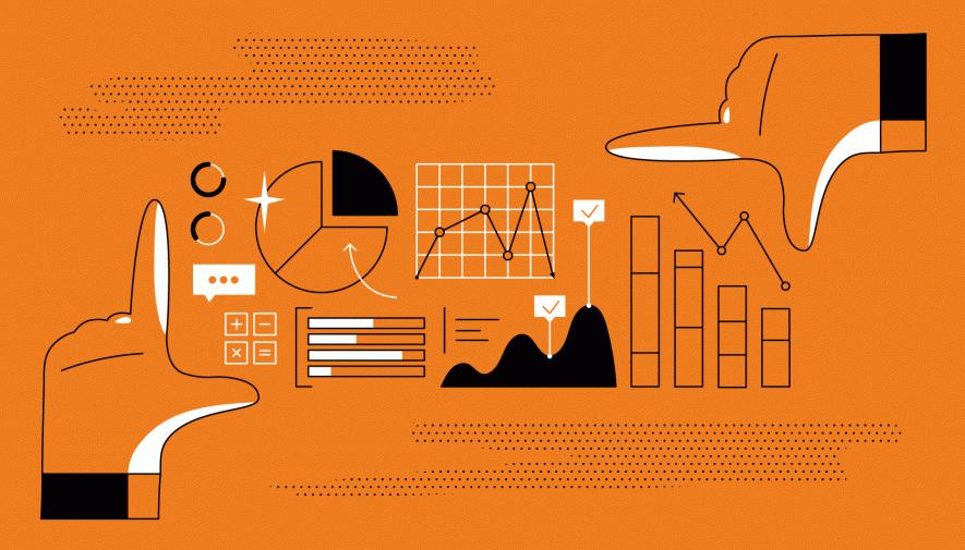 ¿Qué es la visualización de datos? ¿Cómo mejora la comprensión del mensaje?