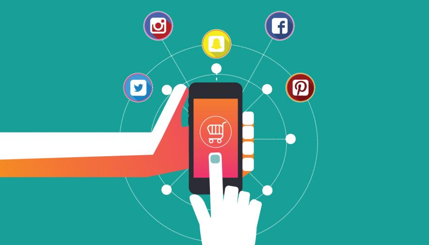 Advertising and Selling on Social Media: Trigger Instant Gratification!