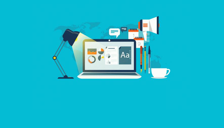 11+1 Plataformas donde crear un blog gratis o una página web