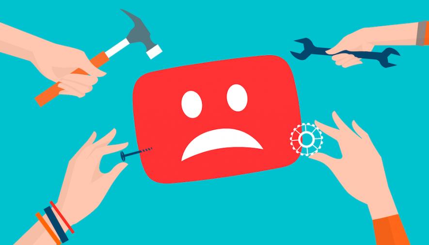 Vuoi aumentare le visualizzazioni su YouTube?