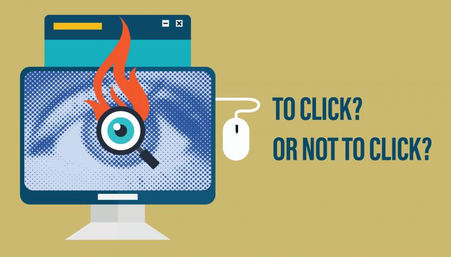 Hot or Not? Check Your Images with Heat Maps