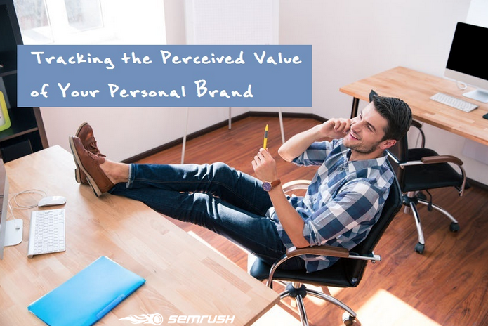 LinkedIn SSI: Tracking the Perceived Value of Your Personal Brand