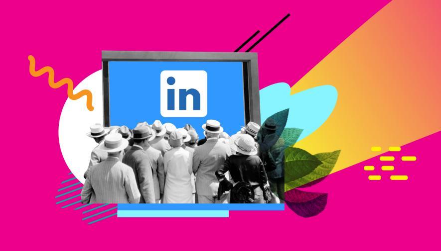 A LinkedIn Ad Campaign Blueprint for Reaching B2B Leaders