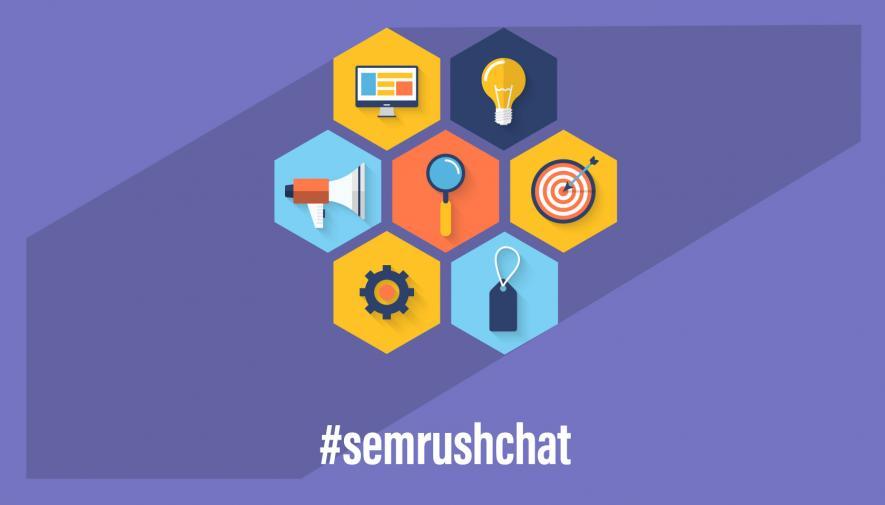 Real-Time Website Analysis OnlineRockersHub.com #semrushchat