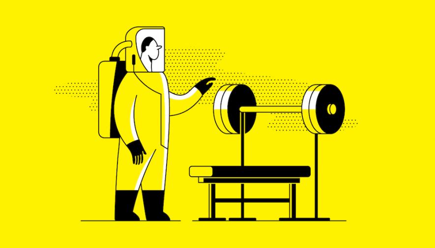 Palestre e centri fitness: il nuovo business model per sopravvivere a Covid