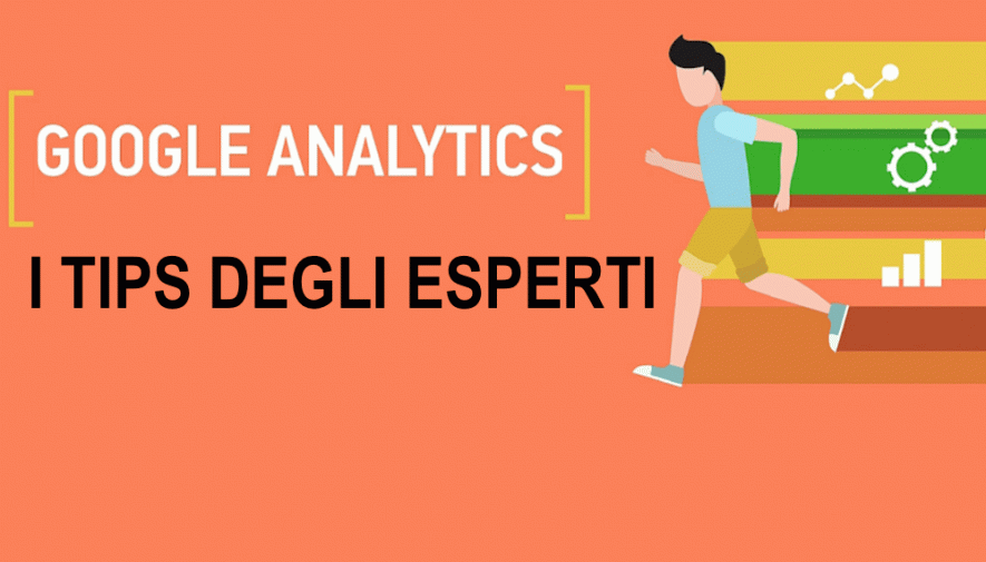 Google Analytics: Tips per aumentare subito le conversioni