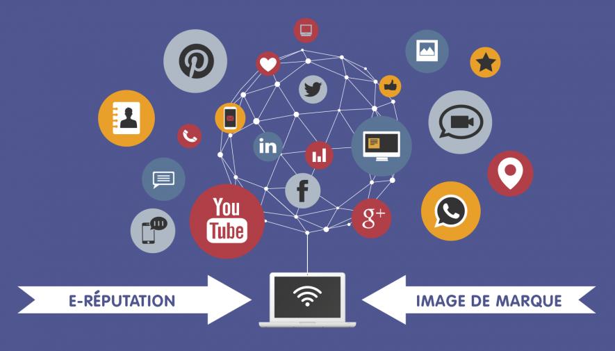 Image de marque : comment gérer sa réputation en ligne ?