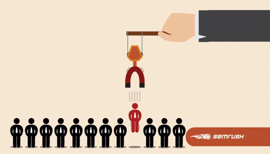 Lead generation: impara l'arte di attirare Prospects