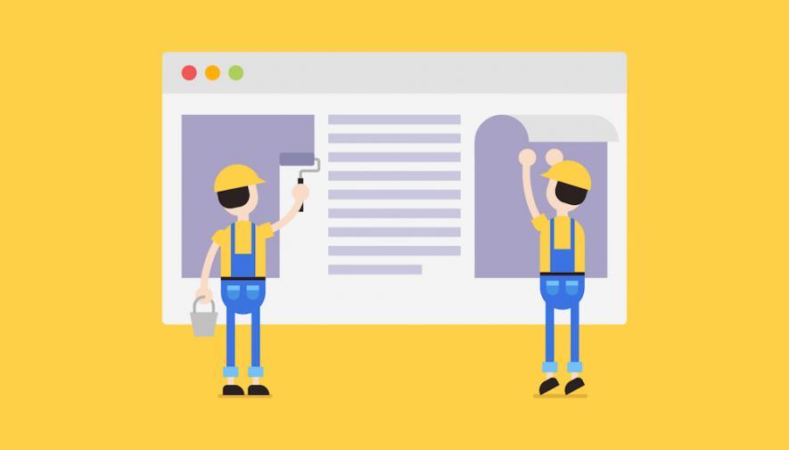 Come scegliere il miglior Website Builder (7 elementi da considerare)