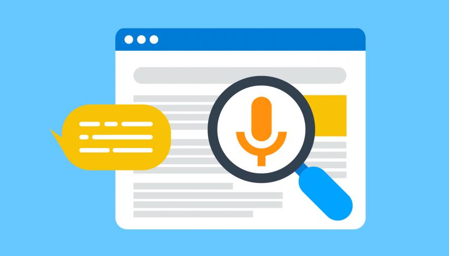 Desvendando o SEO para pesquisas por voz