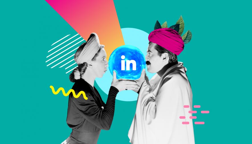 Estrategia de contenidos en LinkedIn
