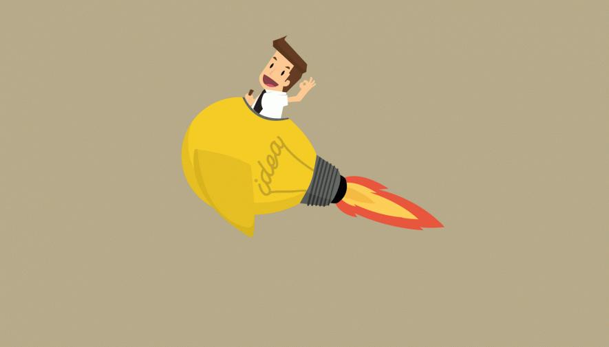 Cómo impulsar un negocio online en 2017 con ideas creativas
