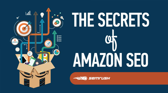 The Secrets of Amazon SEO