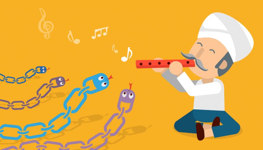 Redirect Chains: cosa sono e perché è importante correggerle