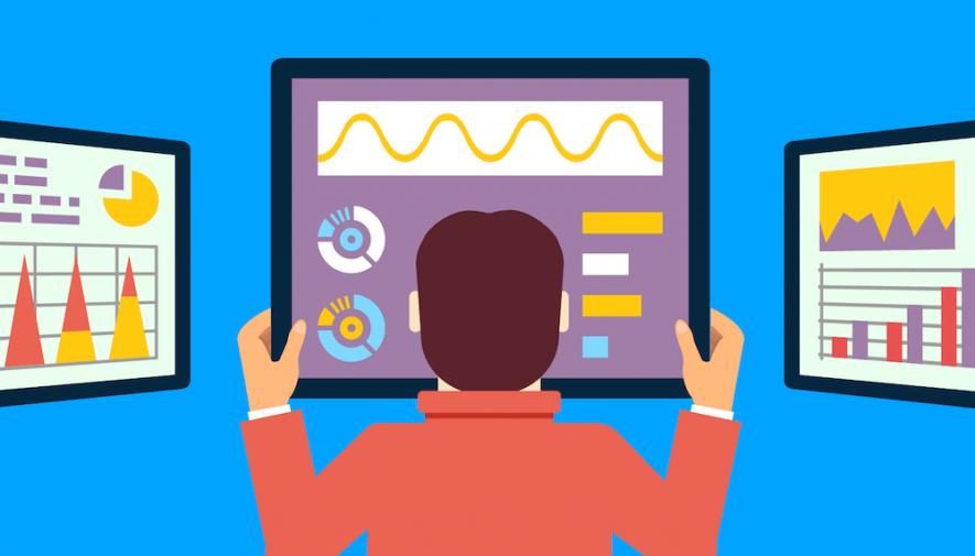 Come creare dashboard per il tuo business (anche se non sei un esperto di Google Analytics)