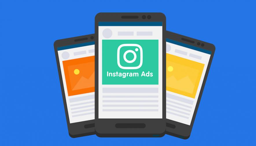 Come creare Ads su Instagram