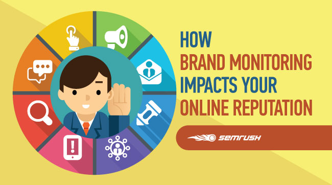 How Brand Monitoring Impacts Your Online Reputation
