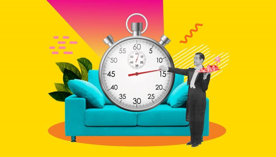 ¿Cómo mejorar el tiempo de permanencia en una página web? El arte de recibir visitas