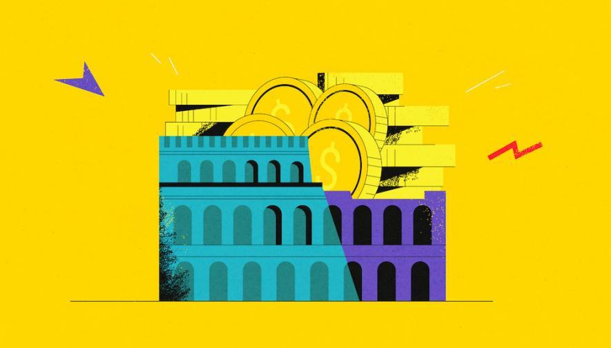 Fintech in Italia: lo studio di SEMrush sulla tecnofinanza