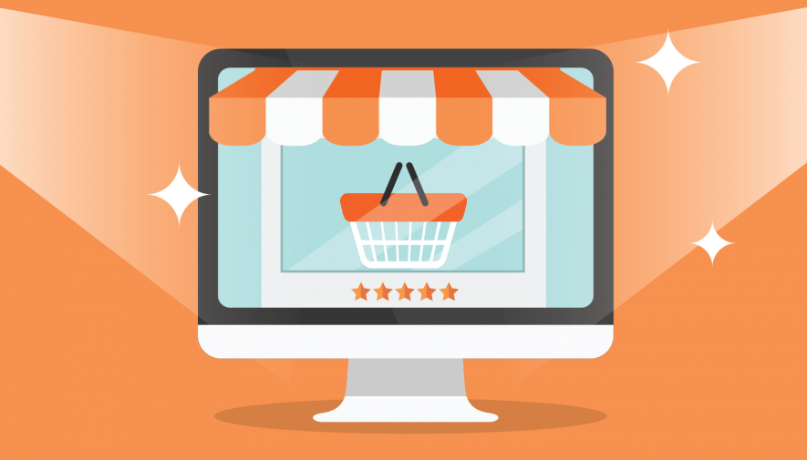 How Leading e-Commerce Companies Drive Traffic to Their Websites