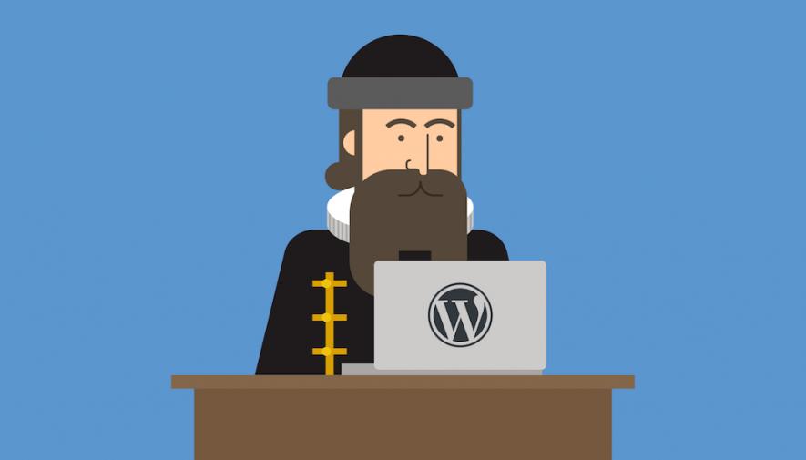 Come sarà WordPress con l'arrivo del nuovo editor Gutenberg?