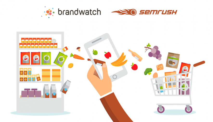Studie: Deutsche Supermärkte in der Online-Welt