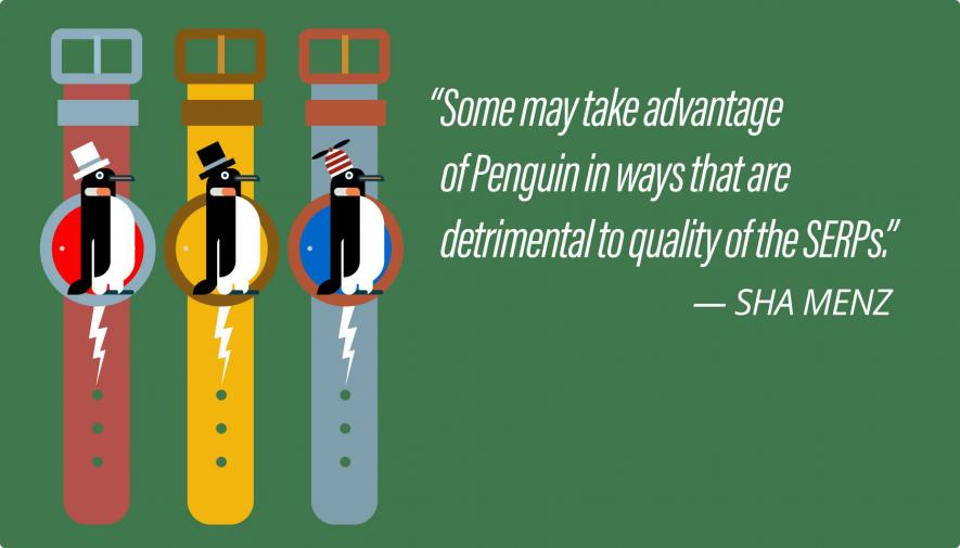 Google Penguin 4.0 Update - The Good, The Bad and The Ugly