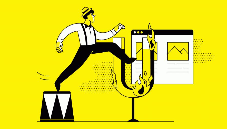 Taxa de Magnetismo: Como Saber Se o Seu Conteúdo é Atraente