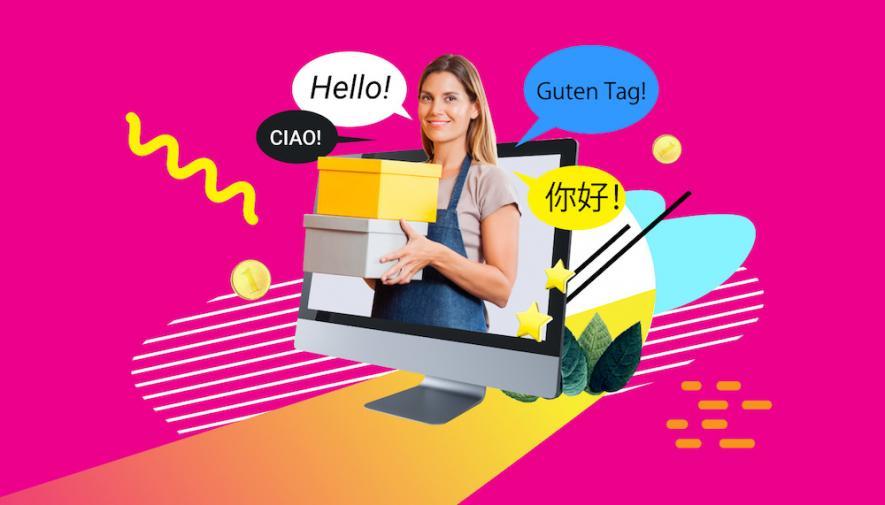 Ottimizzazioni SEO per siti e-commerce multilingua (5 step)