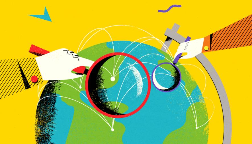 International SEO: come posizionarsi in tutti i mercati