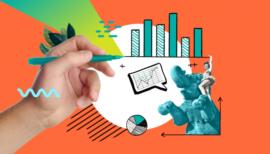 Come realizzare l'analisi grafica del posizionamento del tuo sito web