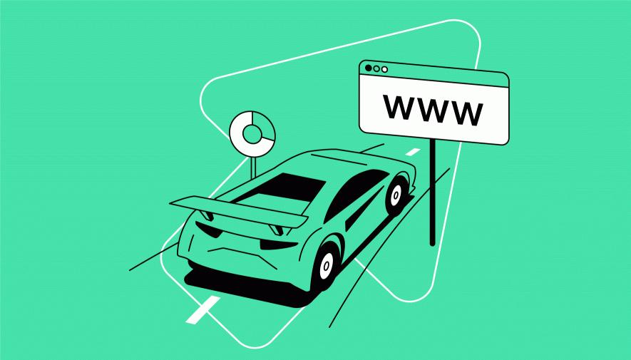 Come aumentare le visite al tuo sito Web: vinci la gara per il traffico