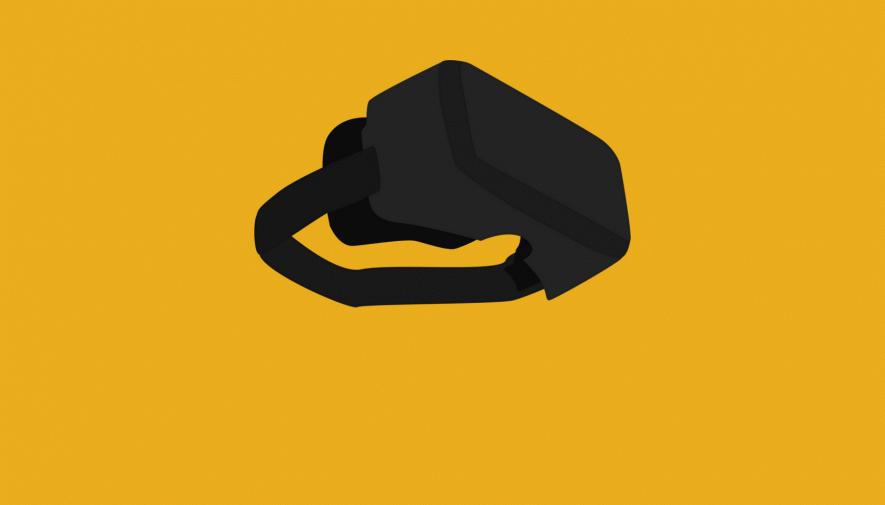 ¡La realidad virtual y su influencia en los contenidos!