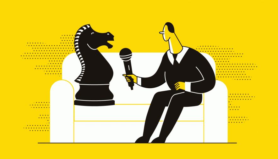 Haz entrevistas que enganchen con tu estrategia de contenidos