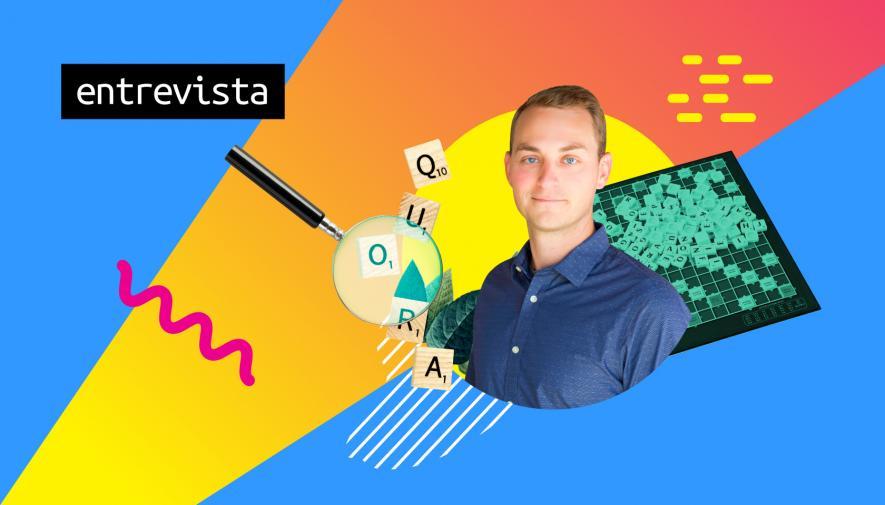 ¿Qué es Quora y cómo funciona? Entrevista a JD Prater