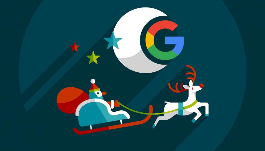 Google News Digest: Multiple SERP Tests, Call-Only Ads Change, and Holiday Spirit with Google