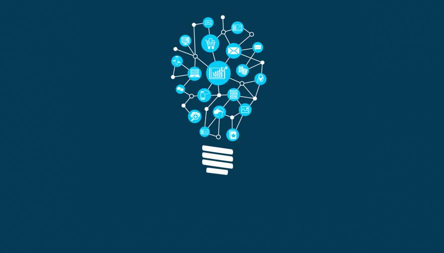 Smart visual data: El resultado de la evolución del Big data