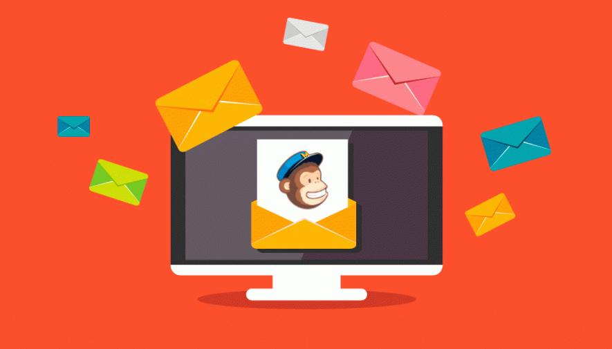 Come creare una newsletter dal tuo blog con MailChimp