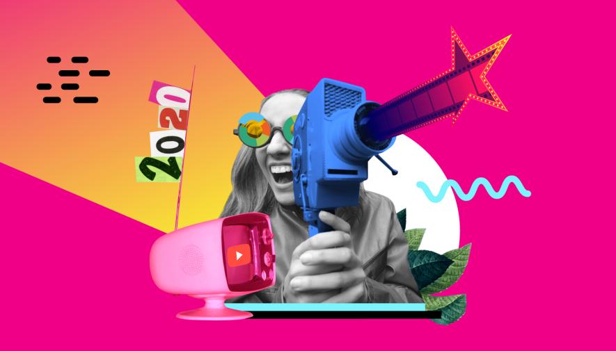 Tendências de Vídeo Marketing para sua Estratégia de 2020