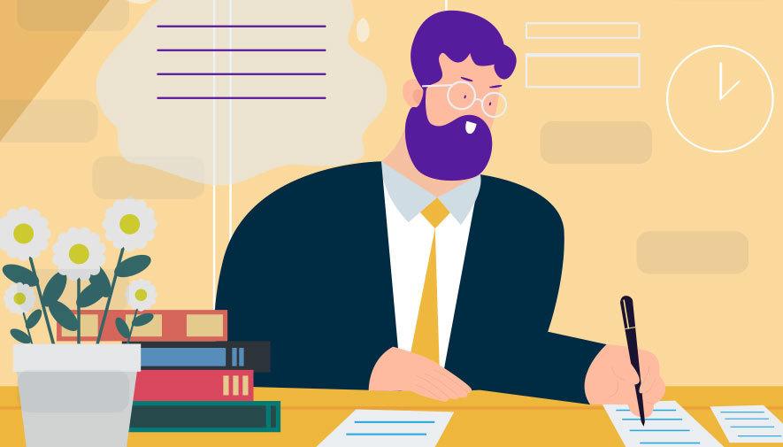 5 tipos de textos narrativos para empresas que funcionan
