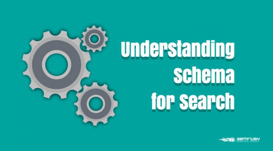 Understanding Schema for Search
