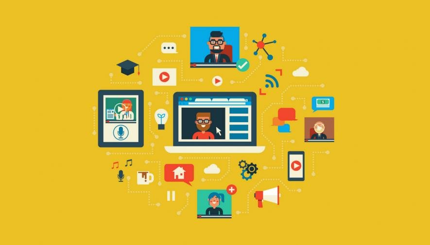 ¿Cómo crear un contenido de webinar que sea rentable?