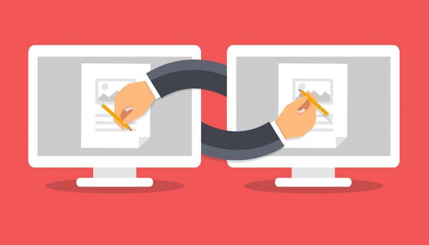 Come scrivere un guest post in 4 step