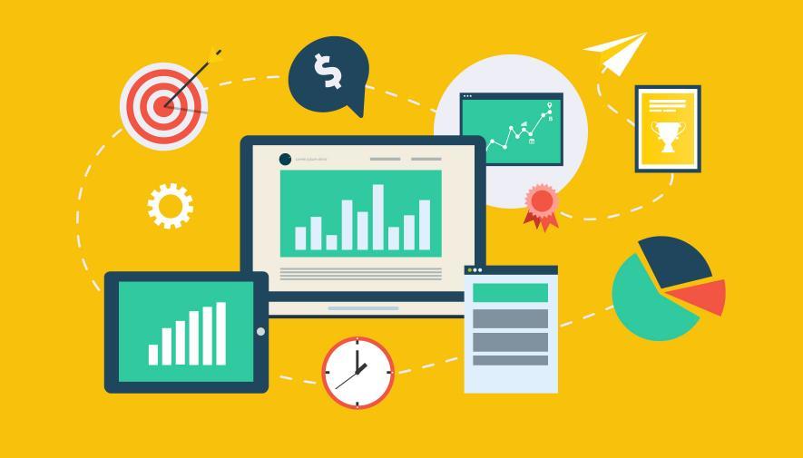 5 passos para desenvolver o planejamento estratégico digital da sua empresa