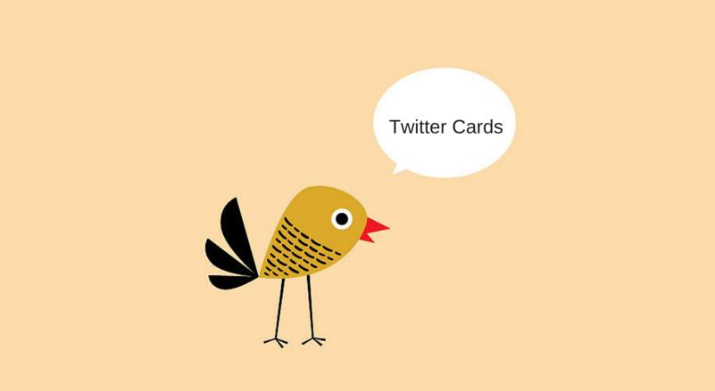 Todo sobre las Twitter Cards ¡Aprovecha al máximo tus tuits!